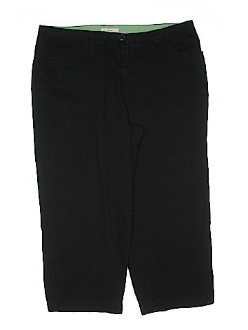 Merona Khakis Size 22 (Plus)