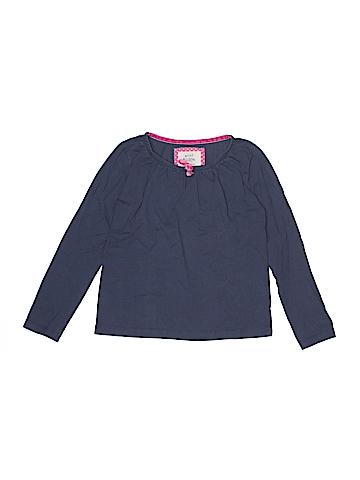 Mini Boden Long Sleeve T-Shirt Size 7 - 8