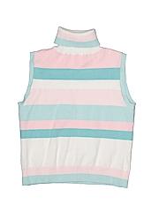 K C Parker Girls Turtleneck Sweater Size 7 - 8