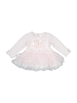 Koala Baby Special Occasion Dress Size 3 mo