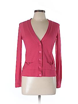 Halogen Wool Cardigan Size L