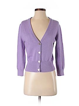 Michael Kors Cashmere Cardigan Size S