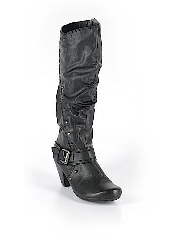 Baretraps Boots Size 7