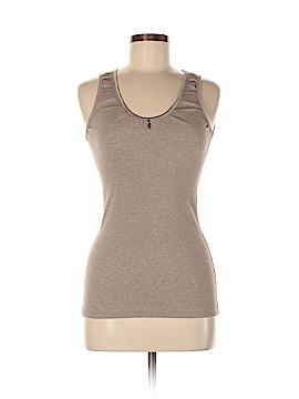 Rivamonti Sleeveless Silk Top Size M