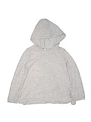 Ragdoll & Rockets Girls Pullover Hoodie Size M (Kids)
