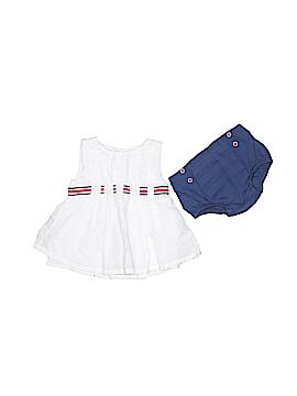Savannah Dress Size 3-6 mo