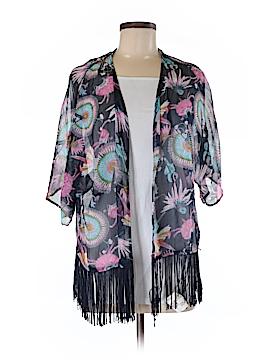Miss Avenue Kimono Size M