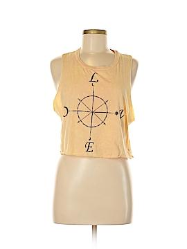 Project Social T Sleeveless T-Shirt Size L