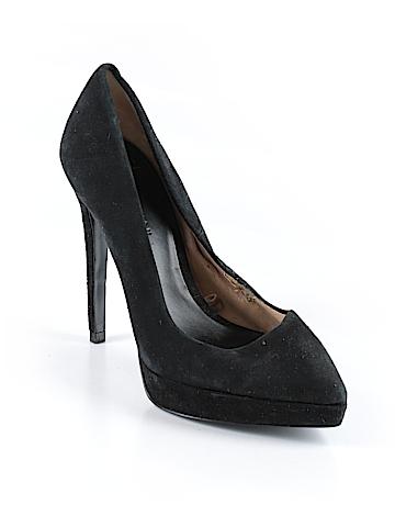 Zara Heels Size 5
