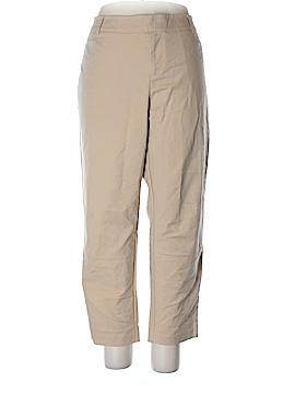 Eloquii Khakis Size 18 (Plus)