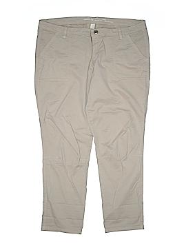 Gap Outlet Khakis Size 16