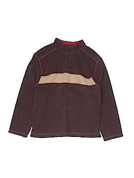 Gymboree Fleece Jacket Size 8