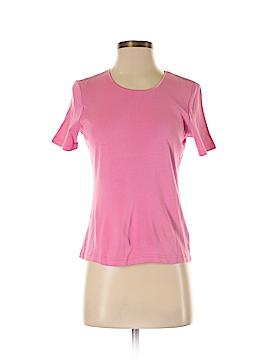 Casual Corner Annex Short Sleeve T-Shirt Size S