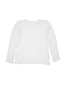 Zara Pullover Sweater Size 140 (CM)