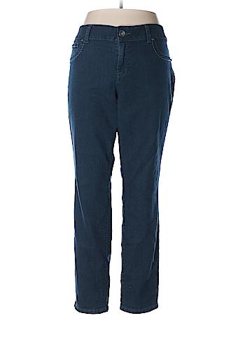 Torrid Jeans Size 24 (Plus)