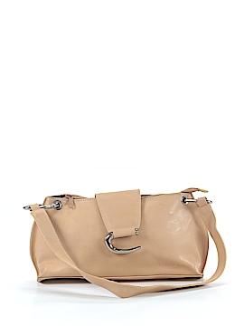 Tiffany & Fred Leather Shoulder Bag One Size
