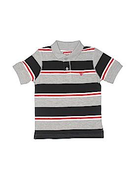 Wrangler Jeans Co Short Sleeve Polo Size 4T