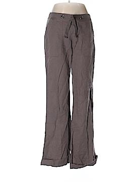 Banana Republic Factory Store Linen Pants Size 0 (Petite)