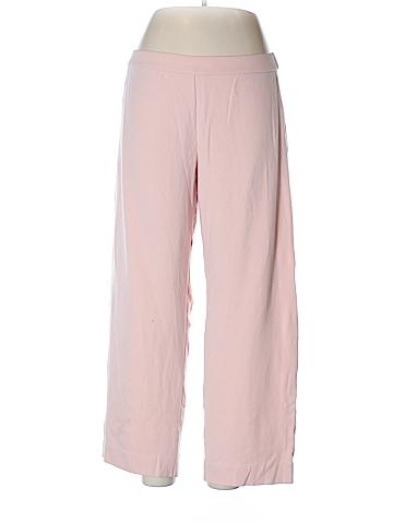 Joan Vass Sweatpants Size 14 Petite (3) (Petite)