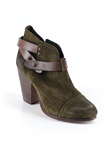 Rag & Bone Ankle Boots Size 38 (EU)