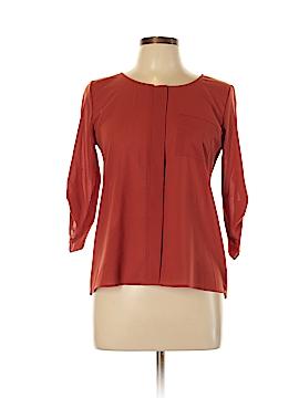 Teenplo 3/4 Sleeve Blouse Size S