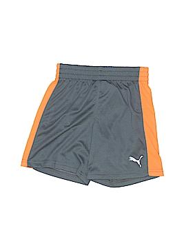 Puma Shorts Size 4T