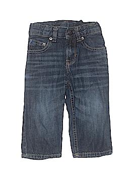 Gap Jeans Size 12-18 mo