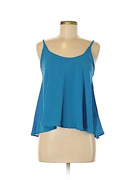 Emma's Closet Sleeveless Blouse Size M