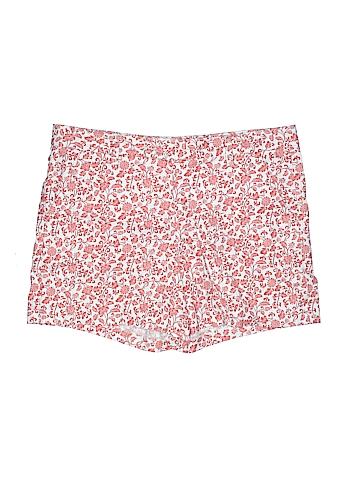 Level 99 Khaki Shorts Size 32 (Plus)