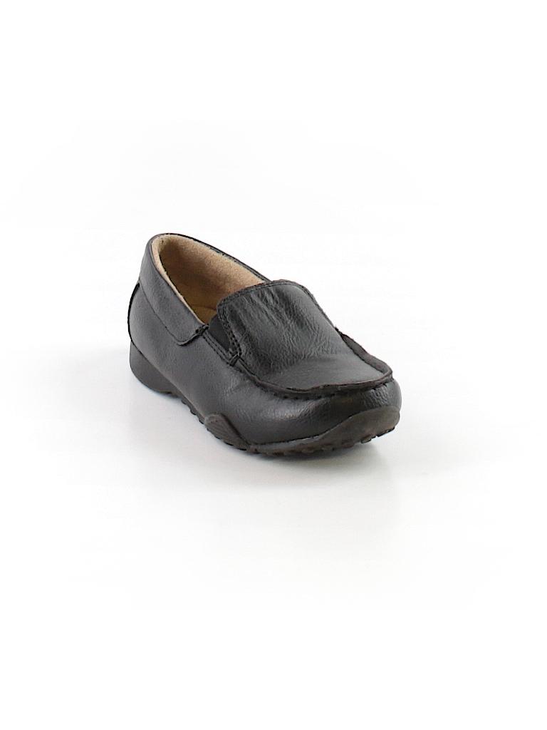 The Children s Place Black Dress Shoes Size 10 - 60% off  6fde31de1