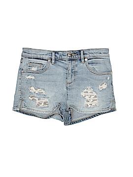 Juicy Couture Denim Shorts 26 Waist