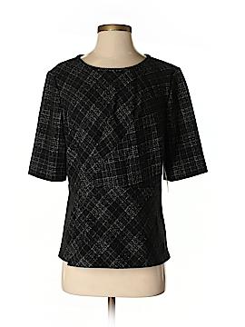 Classiques Entier Short Sleeve Blouse Size L