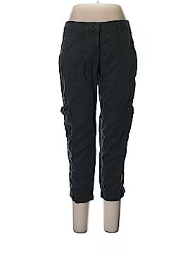 J. Crew Cargo Pants Size 10 (Petite)