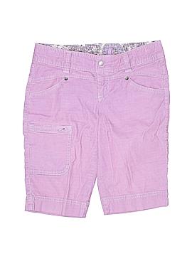 Athleta Cargo Shorts Size 0