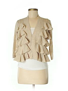 Autumn Cashmere Cashmere Cardigan Size S