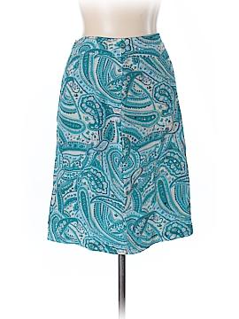Worthington Silk Skirt Size 10