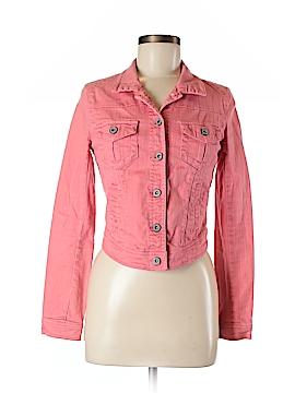 Tinseltown Denim Jacket Size M