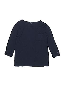 Gap Kids 3/4 Sleeve T-Shirt Size X-Large (Youth)