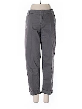 Max Jeans Khakis Size 4