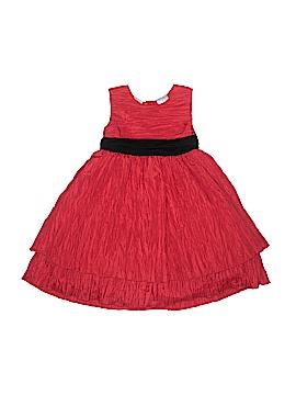Blueberi Boulevard Special Occasion Dress Size 4T