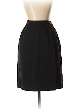 Pendleton Casual Skirt Size 8 (Petite)
