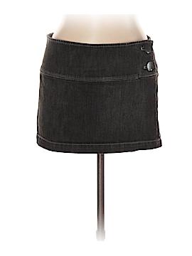 DKNY Jeans Denim Skirt Size 7