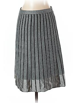Escada Sport Wool Skirt Size 34 (EU)