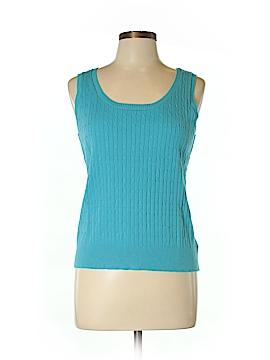 Eddie Bauer Sweater Vest Size L