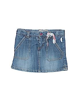 OshKosh B'gosh Denim Skirt Size 2T