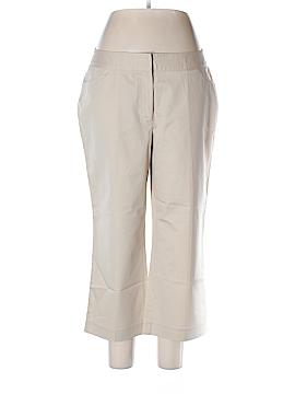 Cutter & Buck Casual Pants Size 14