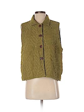 Eucalyptus Vest Size XS