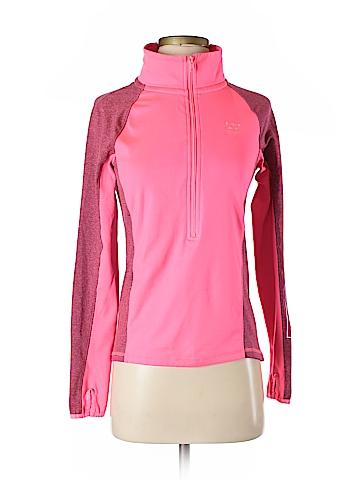 Victoria's Secret Pink Track Jacket Size XS