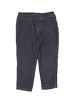 Newton Trading Co. Leggings Size 24 mo