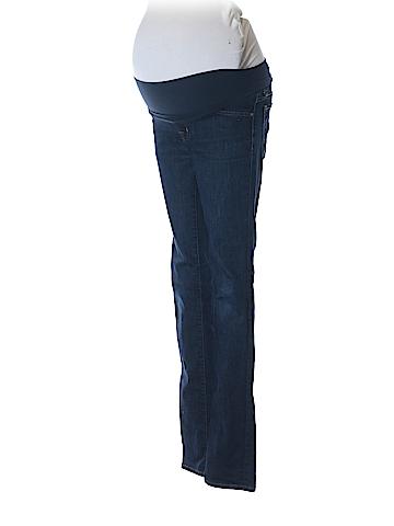 J Brand Jeans 28 Waist (Maternity)